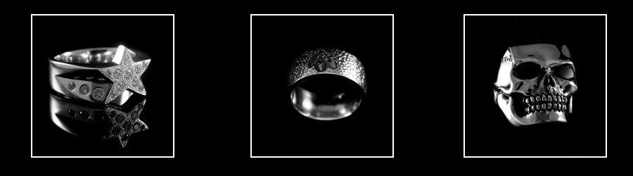 Silberschmuck Customringz
