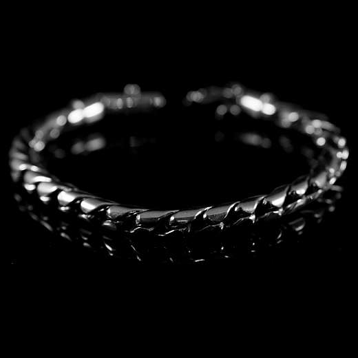 Schmales Ankerketten Armband