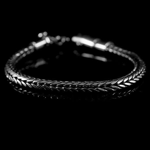 Fuchsschwanzketten Armband
