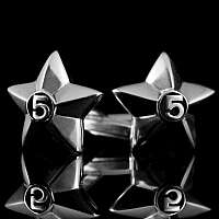 Manschettenknöpfe aus 935er Silber