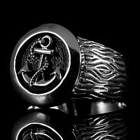 Anker Ring Kuddel - Made by Reno