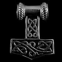 Thors Hammer Anhänger klein